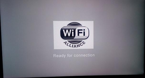 vestel wifi